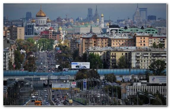 Image United States Of America Daytime Arrangement Cityscape Moscow