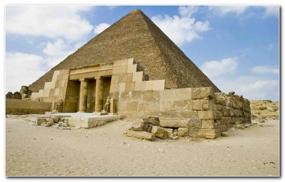 Image Wonders Of The World Ancient History Egyptian Temple Historic Site Great Pyramid Of Giza