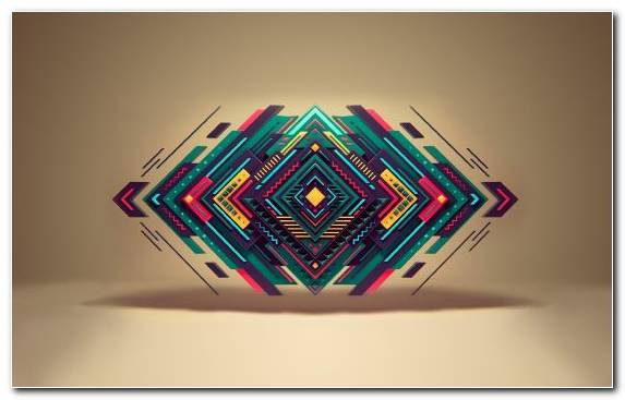 Image Abstract Art Graphic Design Symmetry Design Graphics