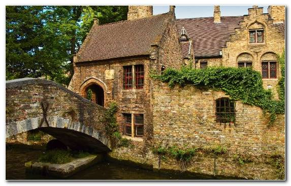 Image Accommodation Medieval Architecture Cottage House Stately Home