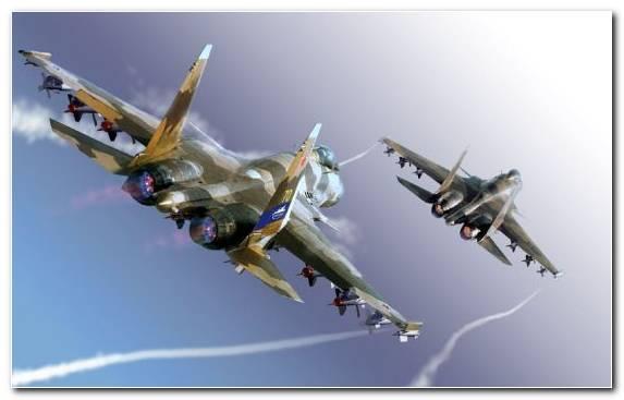 Image Aerobatics Military Aircraft Sukhoi Su 30 Sukhoi Su 34 Sukhoi