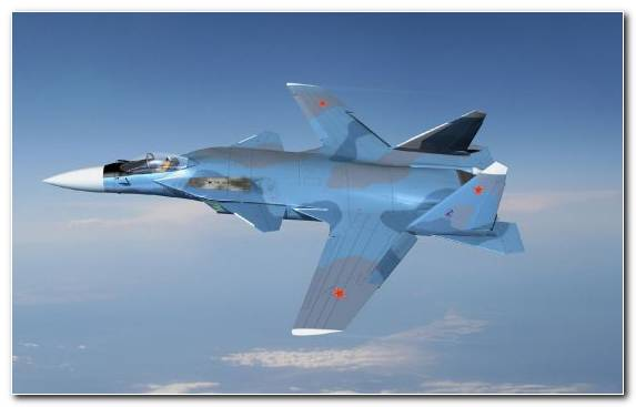 Image Aerospace Engineering Aviation Sukhoi Su 37 Sukhoi Su 57 Fighter Aircraft
