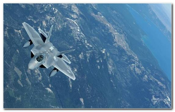 Image Aerospace Engineering Military Aircraft United States Of America Fighter Aircraft Flight