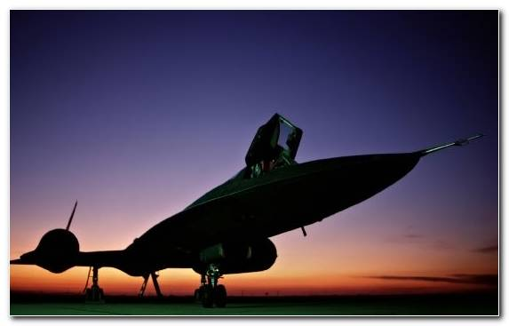 Image Air Force Lockheed SR 71 Blackbird Air Travel Wing Aircraft Pilot