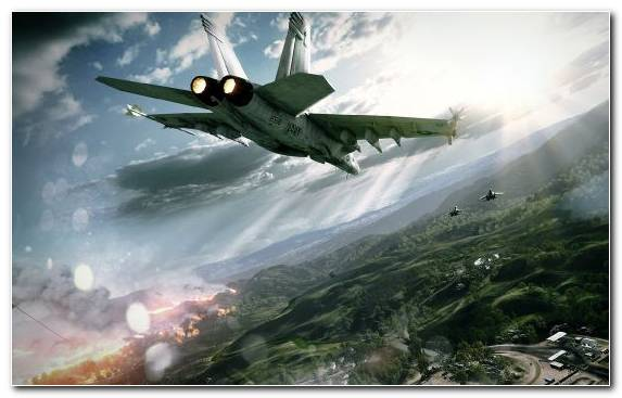 Image Air Force Atmosphere Air Travel Gamescom Airplane