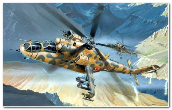 Image Air Force Attack Helicopter Aviation Military Aircraft Airplane
