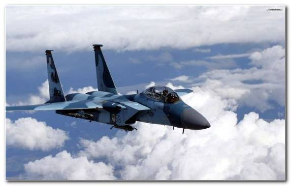 Image Air Force Fighter Aircraft Airplane Aircraft Jet Aircraft