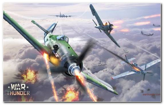 Image Air Racing Military Aircraft Messerschmitt Bf 109 Fighter Aircraft War Thunder