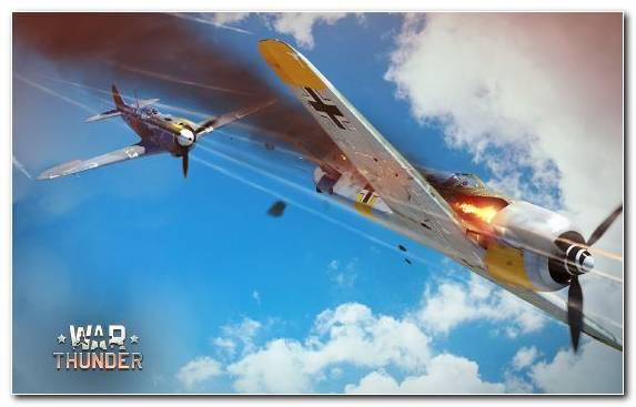 Image Air Travel War Thunder Aircraft Fighter Aircraft Aviation