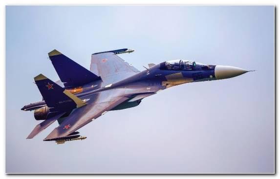 Image Aircraft Jet Aircraft Sukhoi Su 30mkk Aerospace Engineering Sukhoi
