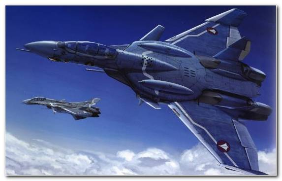 Image aircraft macross fighter aircraft aerospace engineering anime
