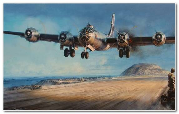 Image Aircraft Pilot Boeing B 17 Flying Fortress Boeing B 50 Superfortress Art