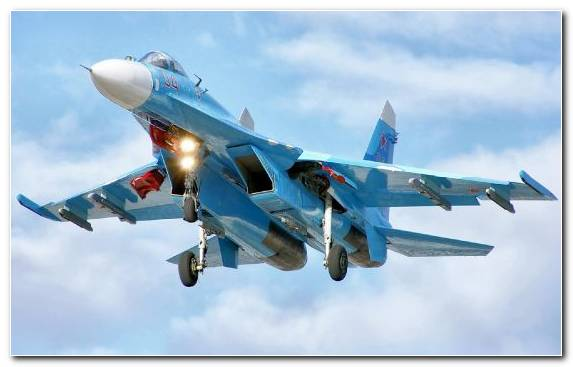Image Aircraft Sukhoi Su 30 Sukhoi Military Aircraft Airplane