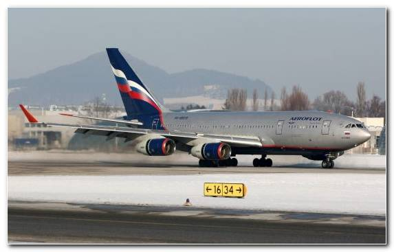 Image Airliner Boeing Transport Sky Airbus