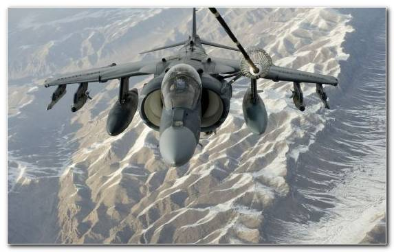 Image Airplane Air Force United States Marine Corps Boeing KC 135 Stratotanker Harrier Jump Jet