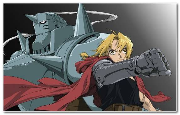 Image Alphonse Elric Illustration Edward Elric Fullmetal Alchemist Fiction