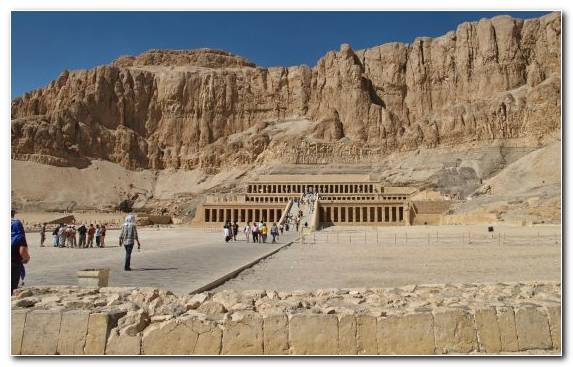 Image ancient egypt new kingdom of egypt egyptian temple tourist attraction rock