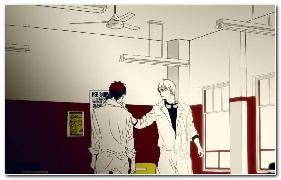 Image Angle Tetsuya Kuroko Cartoon Illustration Text