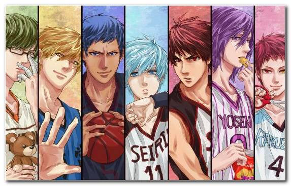 Image Anime Cool Fiction Manga Brown Hair