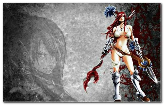 Image Anime Fairy Tail Creative Arts Fictional Character Art