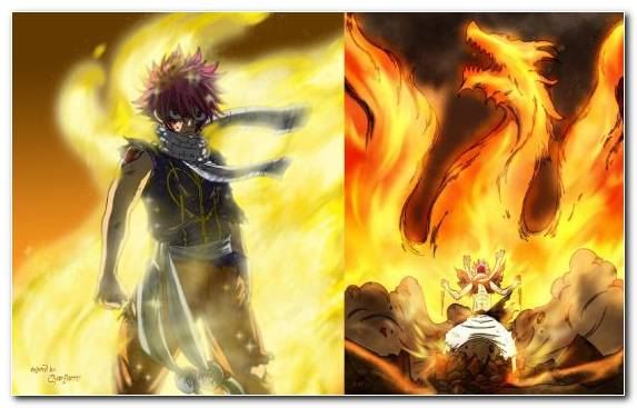 Image Anime Fairy Tail Fictional Character Mythology Art