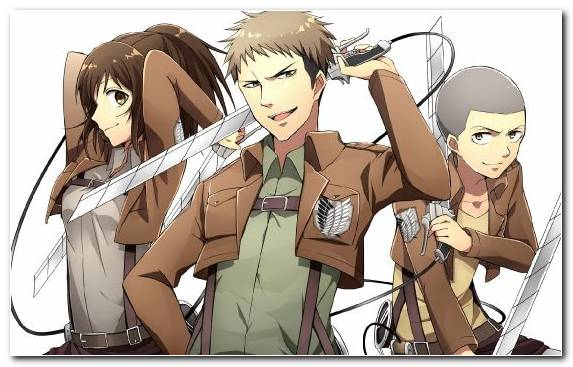 Image Anime Fiction Brown Hair Levi Fictional Character