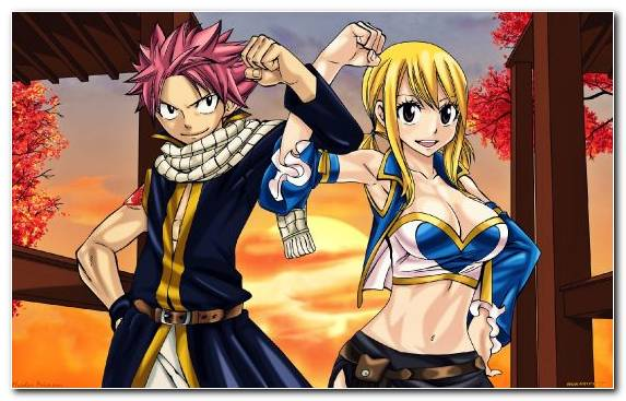 Image anime fiction fictional character fairy tail fairy