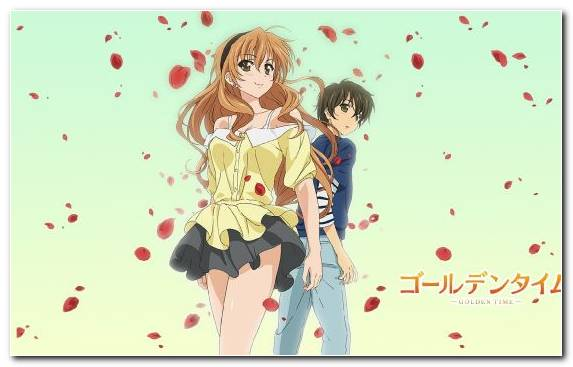 Image Anime Love Friendship Emotion Girl