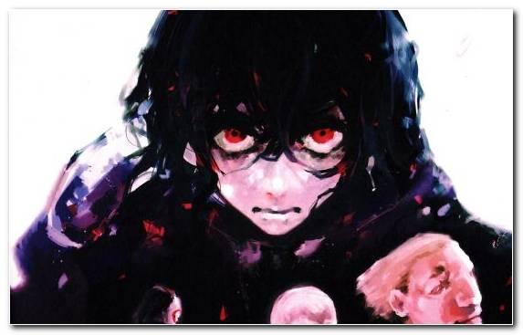 Image Anime Manga Tokyo Ghoul Fun Aggression