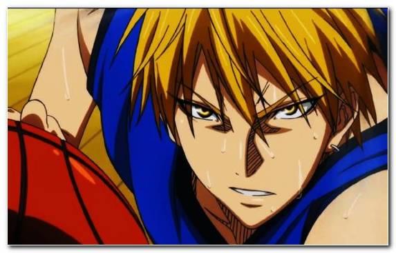 Image Anime Tetsuya Kuroko Wong Character Fictional Character