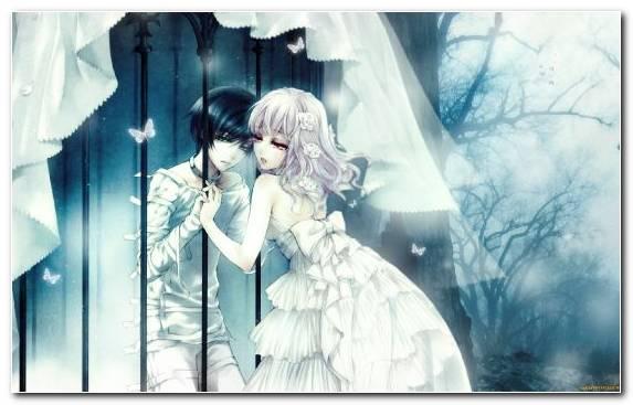 Image Anime Youtube Snapshot Girl Romance