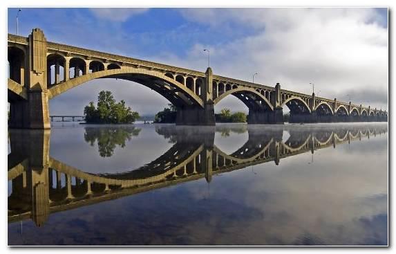 Image Arch Viaduct Bridge Arch Bridge Erasmusbrug