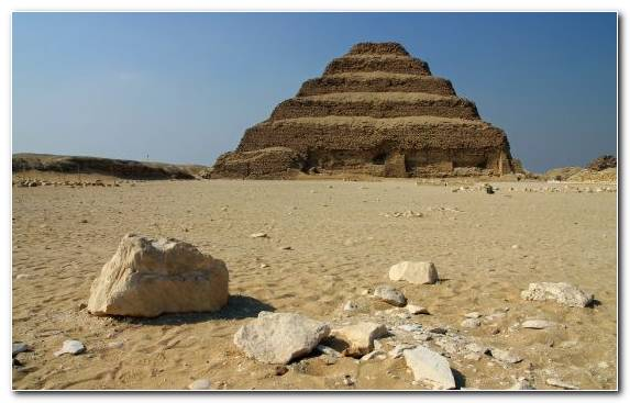 Image Archaeological Site Egyptian Pyramids Ancient History Geology Historic Site