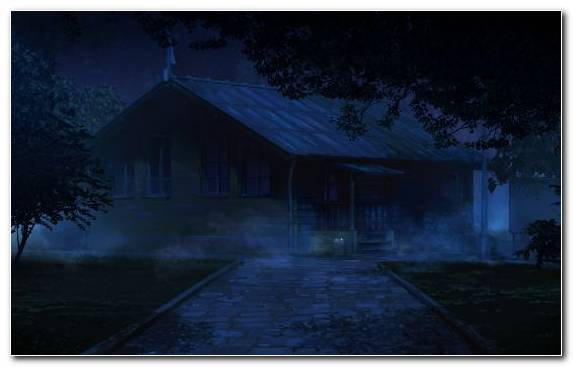 Image Architecture Darkness Cottage Farmhouse Lighting