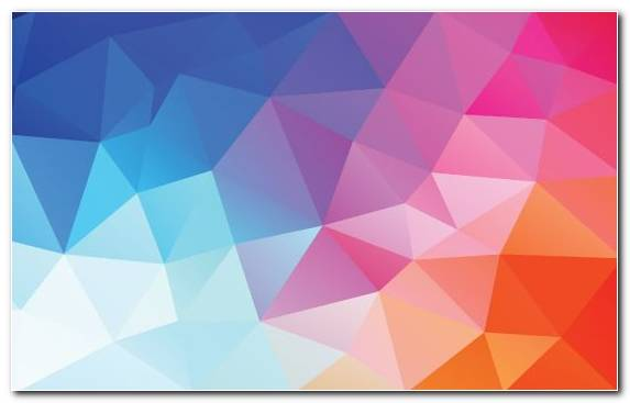 Image Army Triangle Design Graphics Magenta