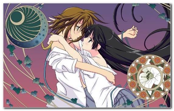 Image Art Anime Mio Akiyama Moe Illustration