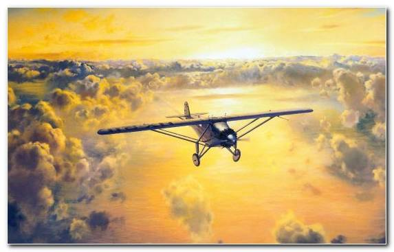 Image Art Atmosphere Light Aircraft Creative Arts Wing