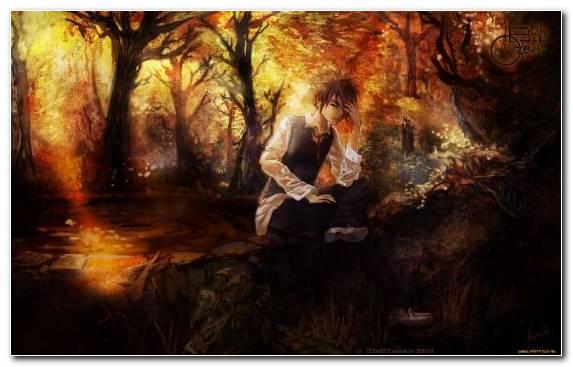 Image Art Cave Fandom Autumn Fullmetal Alchemist