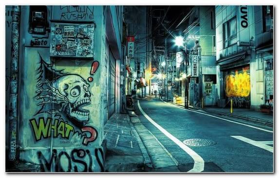 Image Art Metropolis Hip Hop Music Hip Hop Town