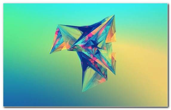 Image Art Paper Graphics Origami Symmetry Triangle