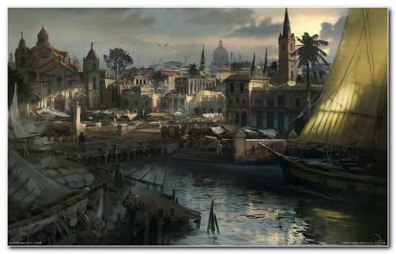 Image Assassins Cityscape Art Assassins Creed Syndicate Assassins Creed Brotherhood