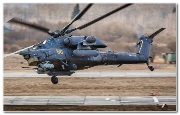 Image Attack Helicopter Russia Air Force Aviation Military Helicopter
