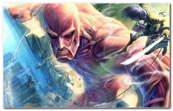Image Attack On Titan Fiction Anime Illustration Eren Yeager