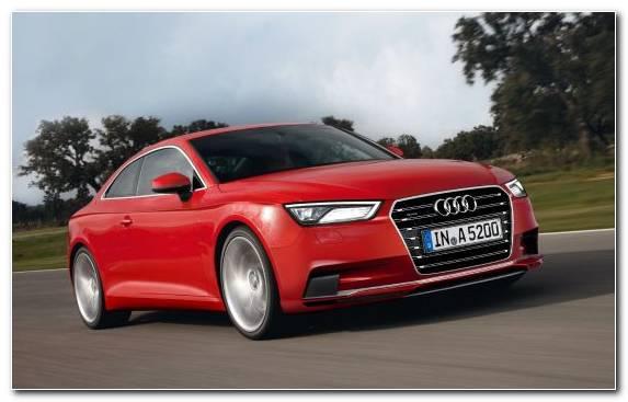 Image Audi A4 Executive Car Mid Size Car Car Family Car