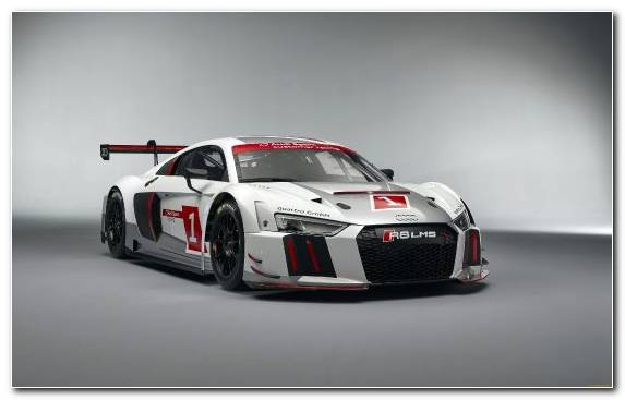 Image Audi Sports Car Grand Tourer Car Auto Racing