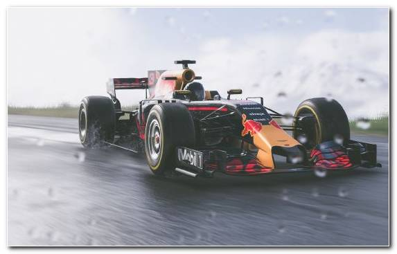 Image Auto Racing Red Bull Racing Formula 1 Race Car Red Ox
