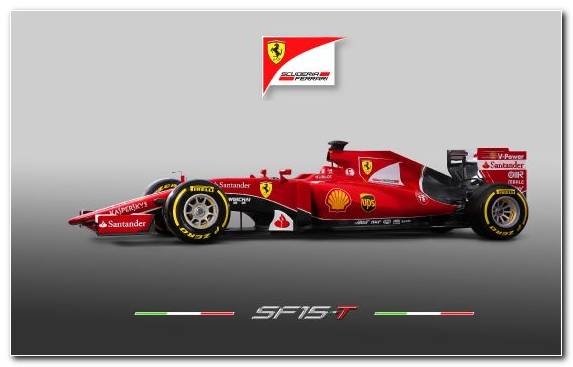 Image Auto Racing Sports Car Racing Formula One Car Scuderia Ferrari Race Car