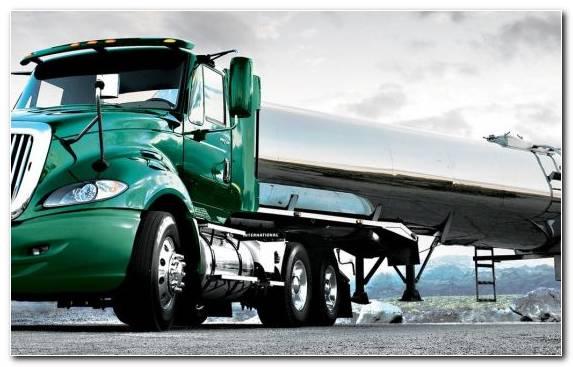 Image Automotive Exterior Car International Truck Transport