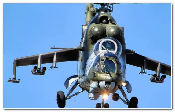 Image Aviation Mil Moscow Helicopter Plant Helicopter Rotor Mil Mi 24 Military Helicopter