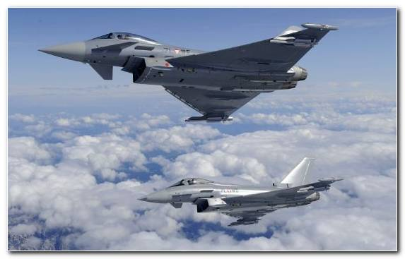 Image Aviation Military Airplane Sky Dassault Rafale